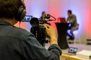 Vidéo Théâtre Forum